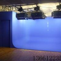 供应演播室声学与灯光