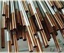 天津铜管黑心铜管电镀锡铜管图片