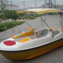 电动船休闲电动船观光电动船游览电动船 410电动船B款