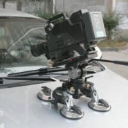广播级车载吸盘稳定器图片