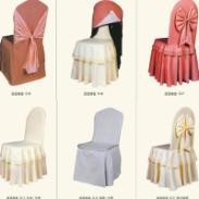 专业餐厅布草台布台裙椅裙椅套图片
