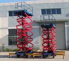 供应升降机导轨式升降机