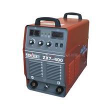 电焊、切割设备佳士直流手工电弧焊ZX7-400