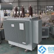 山西变压器厂生产油浸式电力变压器图片