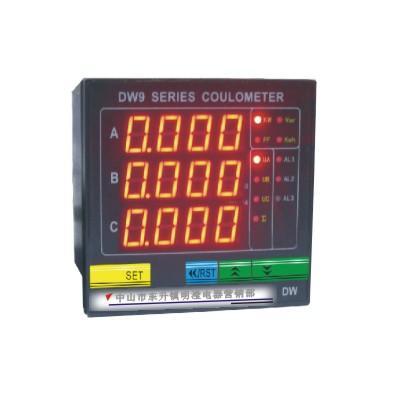 供应多功能电阻测量仪表 数字式电阻测量仪表 DR9电阻测量仪表