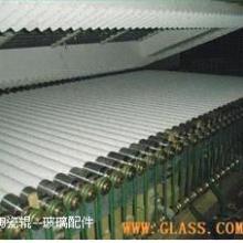 供应玻璃钢化炉配件石英陶瓷辊批发
