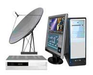 多路卫星节目收录系统 卫星收录 TS流多路卫星收录系统 SDI多路收录系统 节目收录系统
