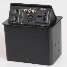 供应AM-101不用接线多功能信息插座