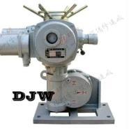 DJW户外型角行程阀门电动装置图片