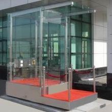 供应海淀区安装玻璃门 隔断玻璃门安装