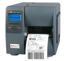 供应印刷设备条码标签打印机不干胶吊牌打印机DMX 4308条码打印机批发