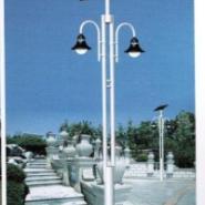 武威太阳能路灯图片