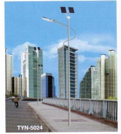 供应郑州太阳能路灯