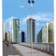 唐山太阳能路灯图片