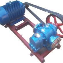供应LC高粘度罗茨泵泵