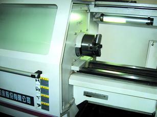 供应普通卡盘改装液压快速卡盘