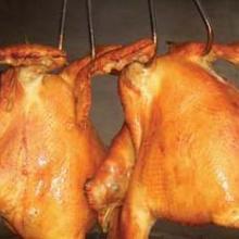 供应广州荔枝木烧鸡培训广州特色烧鸡培训秘制广东秘烧鸡培训图片
