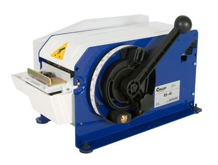 供应德国CYKLOPB6胶纸机