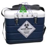 专业生产生物安全运输箱 A类生物运输箱生物安全运输箱AMQ006