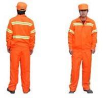 供应贵州道路交通安全服装反光套装
