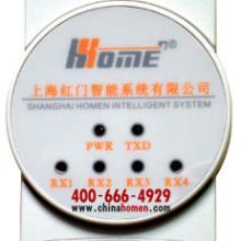 厂家供应红门停车场网络扩展器,RS485分配器,RS485扩展器批发