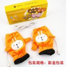 """羊绒手套-供应保暖手套【""""USB保暖手套""""价格】羊绒手套功能批发"""