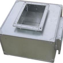 供应消声器/消声静压箱