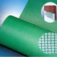 供应160克网格布/160g国标乳液布/4x4x160g耐碱网格布