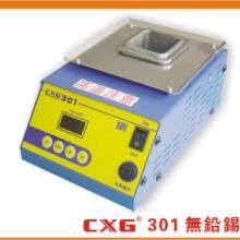 供应创新高CXG 301熔锡炉图片