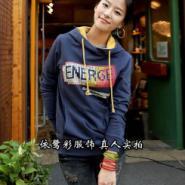 韩版卫衣批发厂家在哪深圳女装卫衣图片