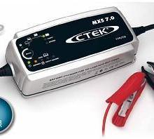 供应蓄电池充电器CTEK充电器