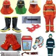 沈阳消防防护靴图片