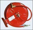 沈阳市25米消防软管自救卷盘图片