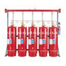 供应消防设备维护保养