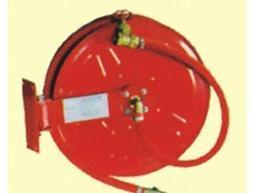 消防卷盘图片
