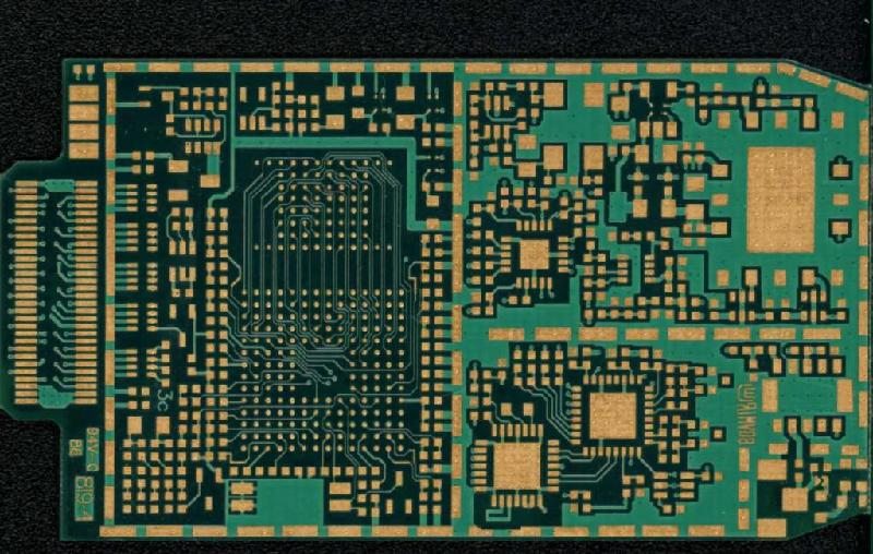 pcb电路板图片/pcb电路板样板图 (4)