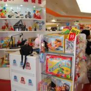 供应特色产品开店面益智玩具招商