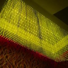供应专业生产侧光光纤和光纤灯及光源器批发