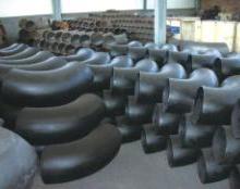 供应上海碳钢管件