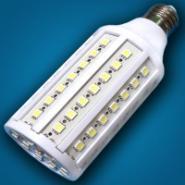 15W贴片玉米灯LED玉米棒灯图片