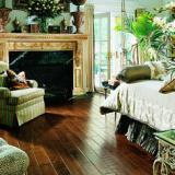 供应实木复合地板的保养技巧