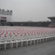 武汉绗架舞台绗架租赁图片