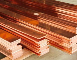 无锡铜排铜业/紫铜排/紫铜棒/镀图片