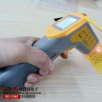 CA511人体红外测温仪