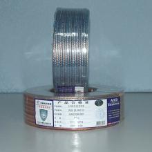 供应讯道发烧线音箱线透明线300足芯线KTV专用喇叭线音响线图片