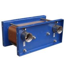 供应水冷却器
