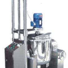升降式均质乳化机