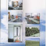 供应北京市玻璃纤维增强塑料电缆导管