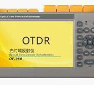 OTDR测试仪图片