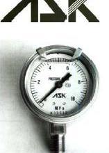 供应ASK油压表